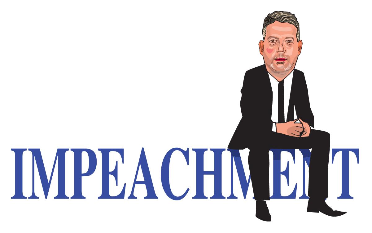 Controlando o tempo do impeachment