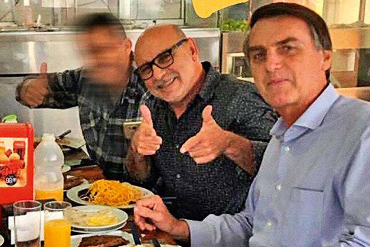"""""""Se não têm pão, que comam deboches"""", declarou o ministro Paulo Guedes"""