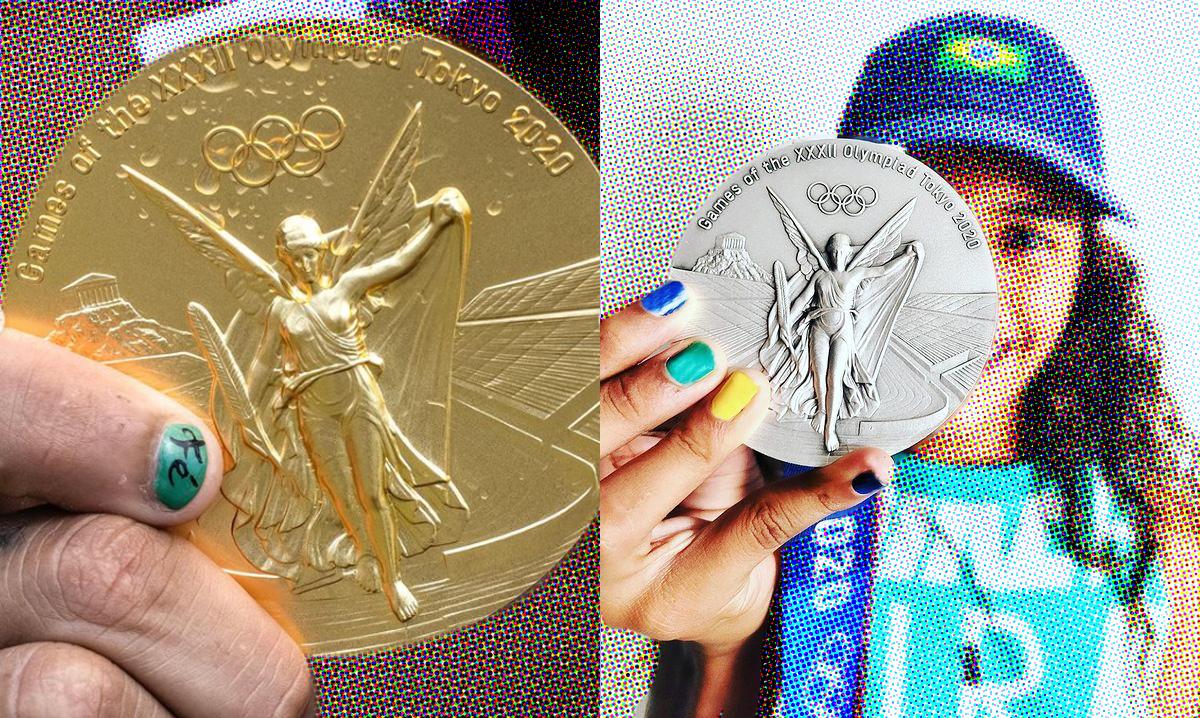 Garras olímpicas