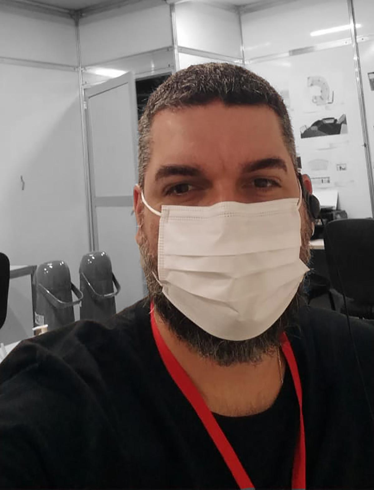 A chantagem da cloroquina