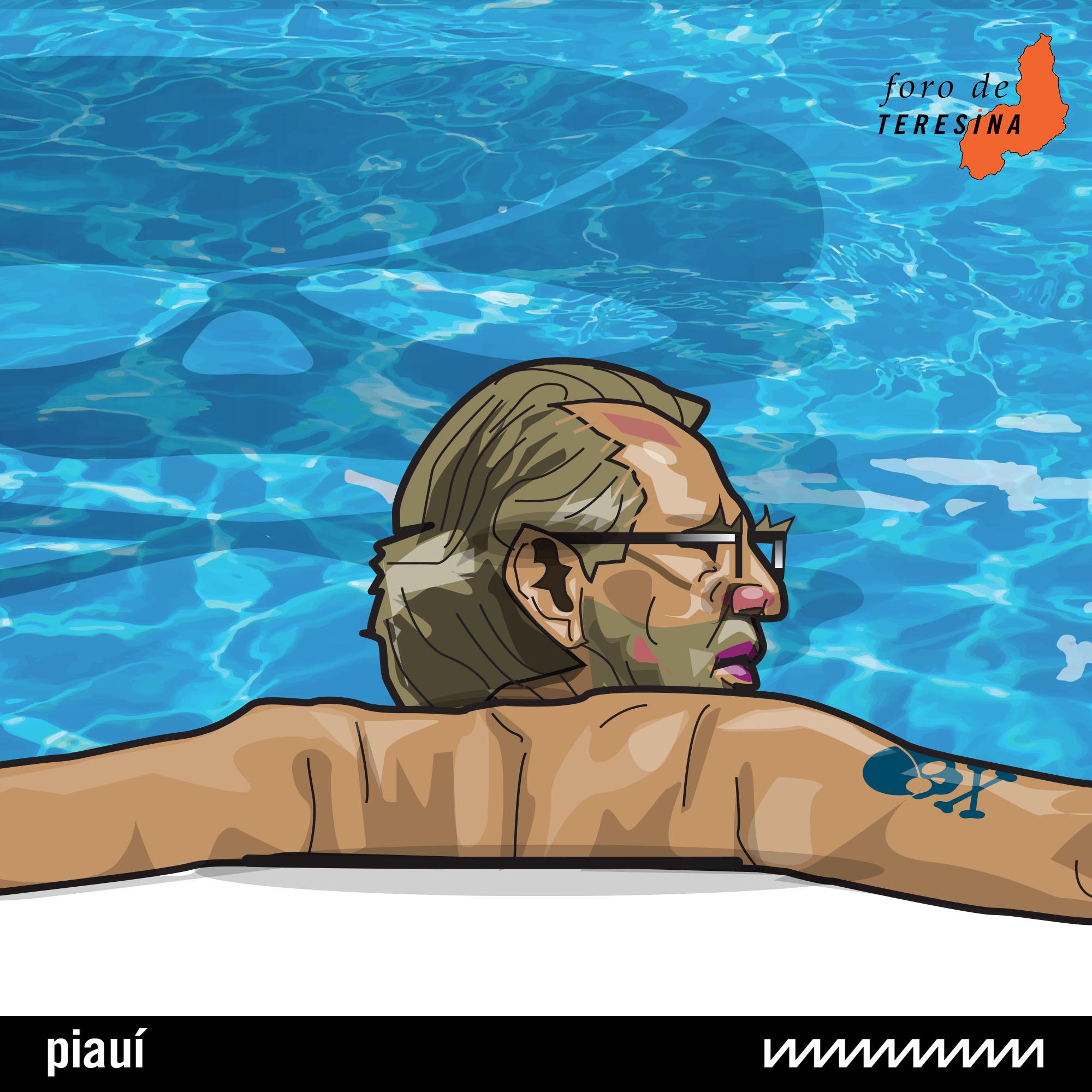 #171: Paulo Guedes cai do paraíso fiscal no colo do Arenão