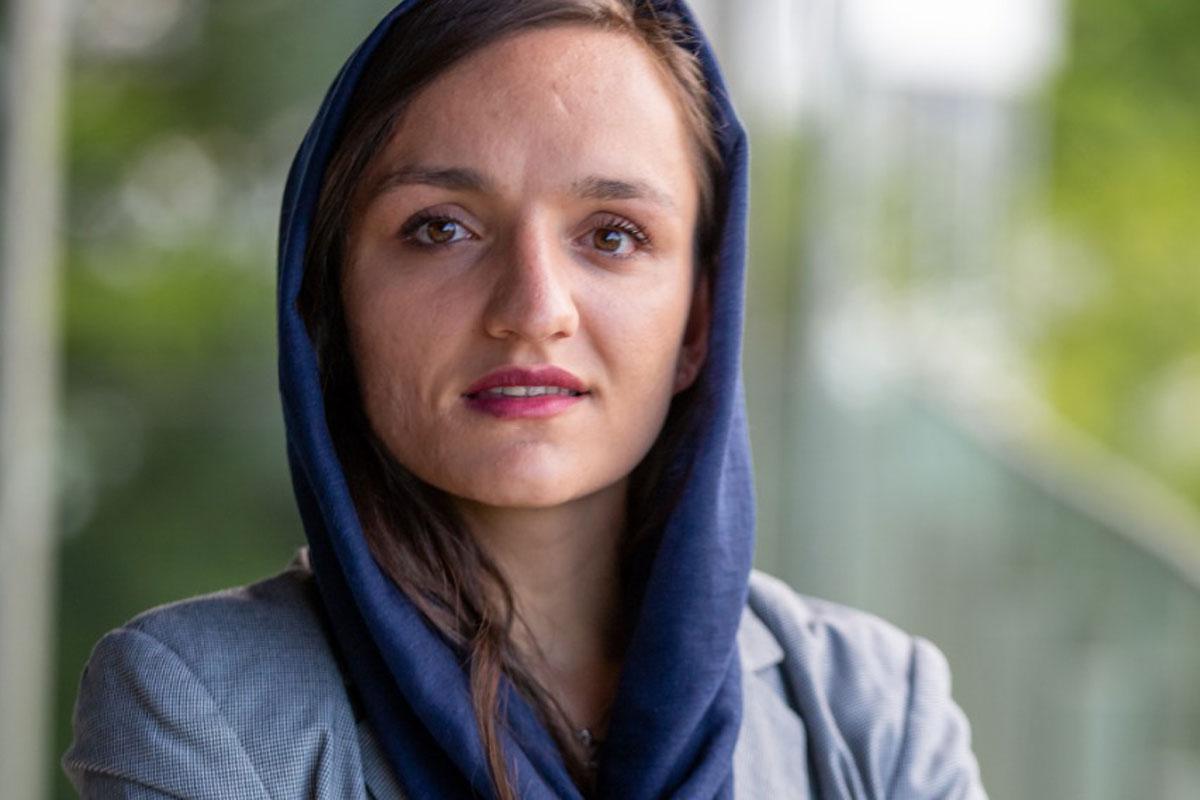 """""""Hoje é o Afeganistão, amanhã pode ser outro país"""""""